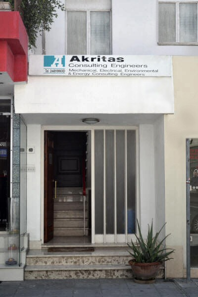 Akritas Consulting Engineers